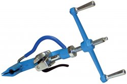 Strapping / Tensioning Tool